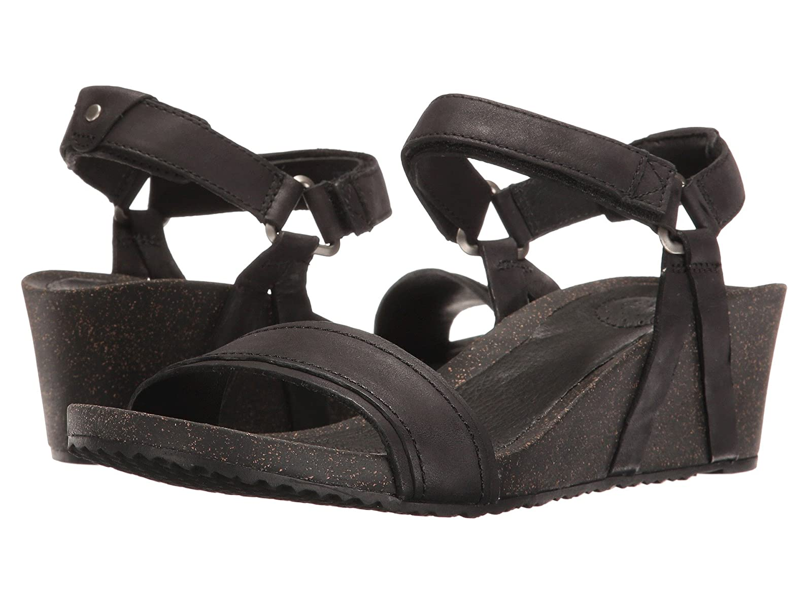 Teva Ysidro Stitch WedgeAtmospheric grades have affordable shoes