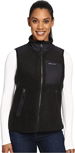 31a6083269 Marmot womens dena 1 2 zip black