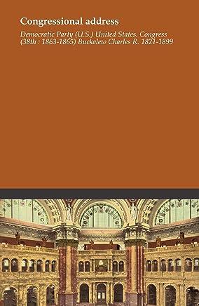 Congressional address