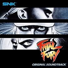 Fatal Fury ORIGINAL SOUND TRACK