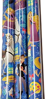 Best tangled gift wrap Reviews