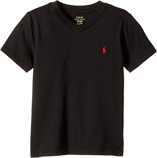 Polo Black/RL 2000 Red Pony Player