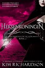 Heksenkoningin (Verdeelde Rijken Book 2)