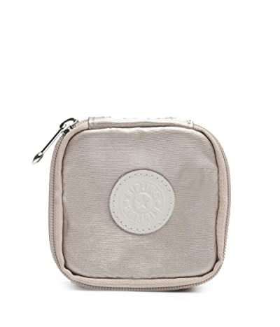 Kipling Joyful Travel Jewlery Pouch (Metallic Glow) Wallet