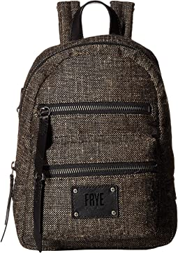 Ivy Nylon Mini Backpack
