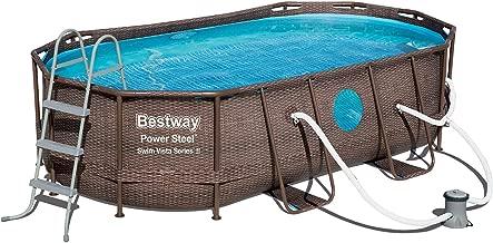 Bestway Power Steel Swim Vista Series 14' x 8'2