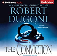The Conviction: David Sloane, Book 5