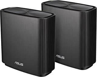 ZenWiFi AC (CT8) - AC3000 Tri-band Whole-Home Mesh WiFi System