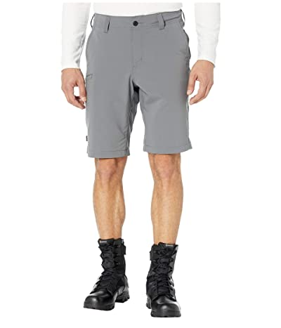 5.11 Tactical 11 Base Shorts (Storm) Men