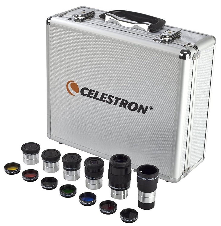 Celestron (セレストロン) アイピース&フィルターキット