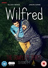 Wilfred - The Complete Series: Seasons 1-4