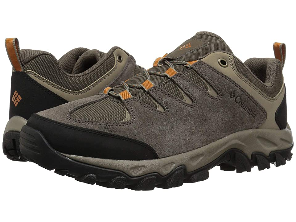 Columbia Buxton Peaktm (Major/Bright Copper) Men