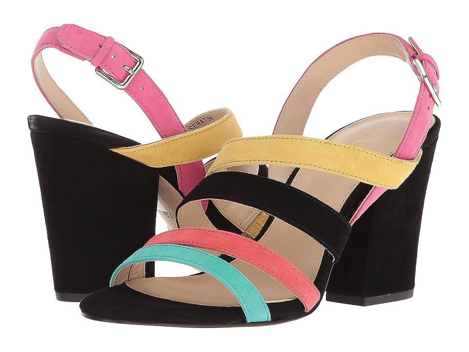 Botkier Sera (Bright Multi) High Heels