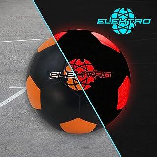 Baden Elektro Light Up LED Soccer Ball