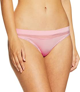 Calvin Klein Women's Youthful Lingerie Micro (W. Lace) Thong