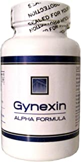 Gynexin ~ Alpha Formula Gynecomastia Treatment, Male Breast Reduction. Get confidence, look fitter.
