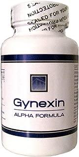 Best gynexin alpha formula gynecomastia Reviews