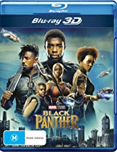 Black Panther (3D Blu-ray)
