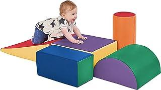 ECR4Kids SoftZone Toddlers Preschoolers 5 Piece