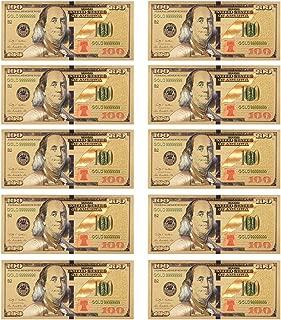 Best a lot of 100 dollar bills Reviews