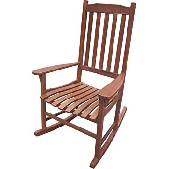 Merry Products Traditional Rocking Chair