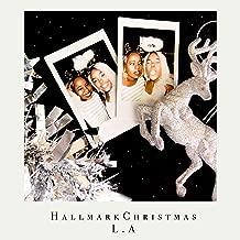 hallmark christmas music