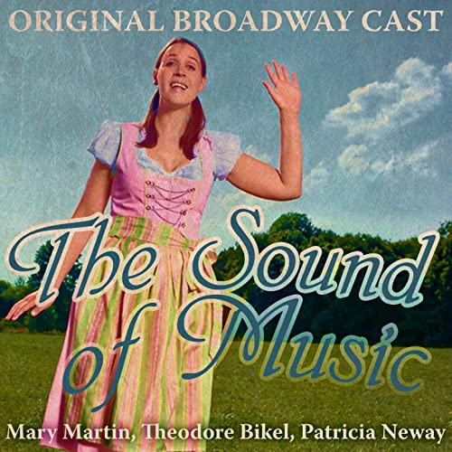 The Sound of Music - The Lonely Goatherd by Children Mary