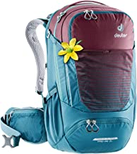 Deuter Trans Alpine Pro 26 SL Women's 26 Liter Backpack with Breathable Back | Hydration Compatible, Multiple Compartments, Helmet Holder for Hiking, Skiiing, Biking and Everyday