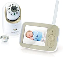 Best Video Monitors For Baby Review [2021]
