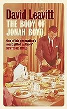 The Body Of Jonah Boyd (English Edition)