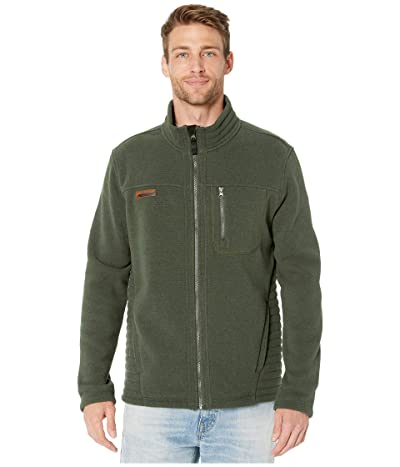 Obermeyer Joshua Fleece Jacket (Off-Duty) Men