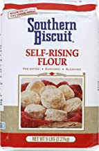 Southern Biscuit Self-Rising Flour, 5 Pound