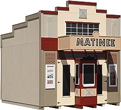 Little Cottage Company Matinee DIY Playhouse Kit, 10' x 12'