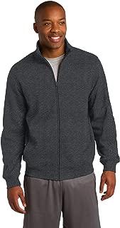 Men's Full Zip Sweatshirt