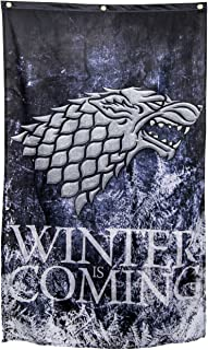 Calhoun Game of Thrones Wall Banner (30