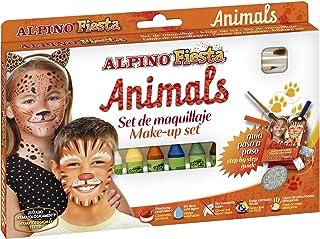 Alpino DL000111 - Set animales