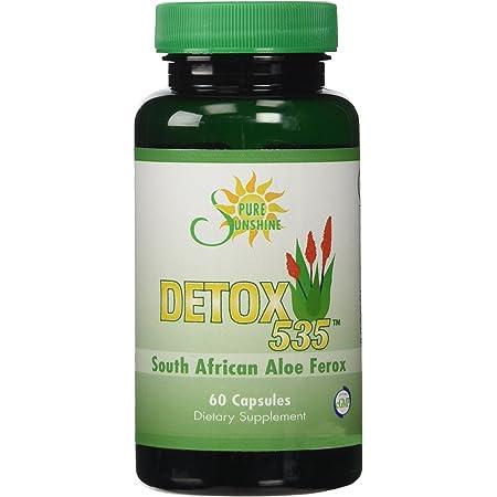 aloe ferox detox