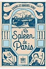 Le spleen de Paris (La Petite Collection) Format Kindle