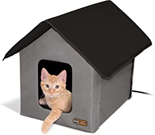 K&H Pet Products Outdoor Kitty Houses