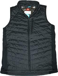 Columbia Mens Omni-Heat Cascade Trail II Hybrid Vest