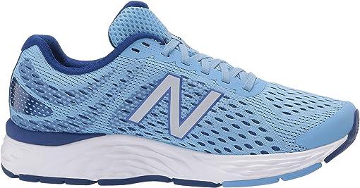 Team Carolina/Neo Classic Blue