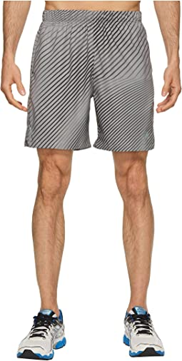 "Legends 7"" Print Shorts"