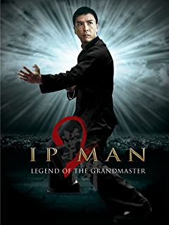 Best ip man 2 cantonese online Reviews