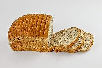 Sami's Locarb 7-grain fiber bread 2g net carb keto bread