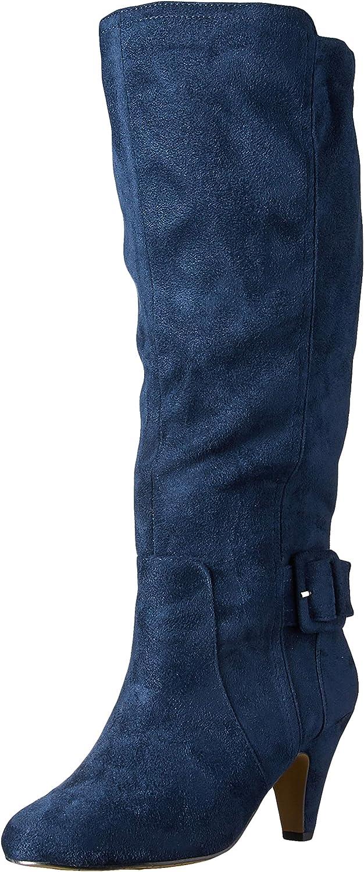 Bella Vita Women's Troy Ii Plus Dress Our shop most popular Knee Seasonal Wrap Introduction Calf High Wide Boot
