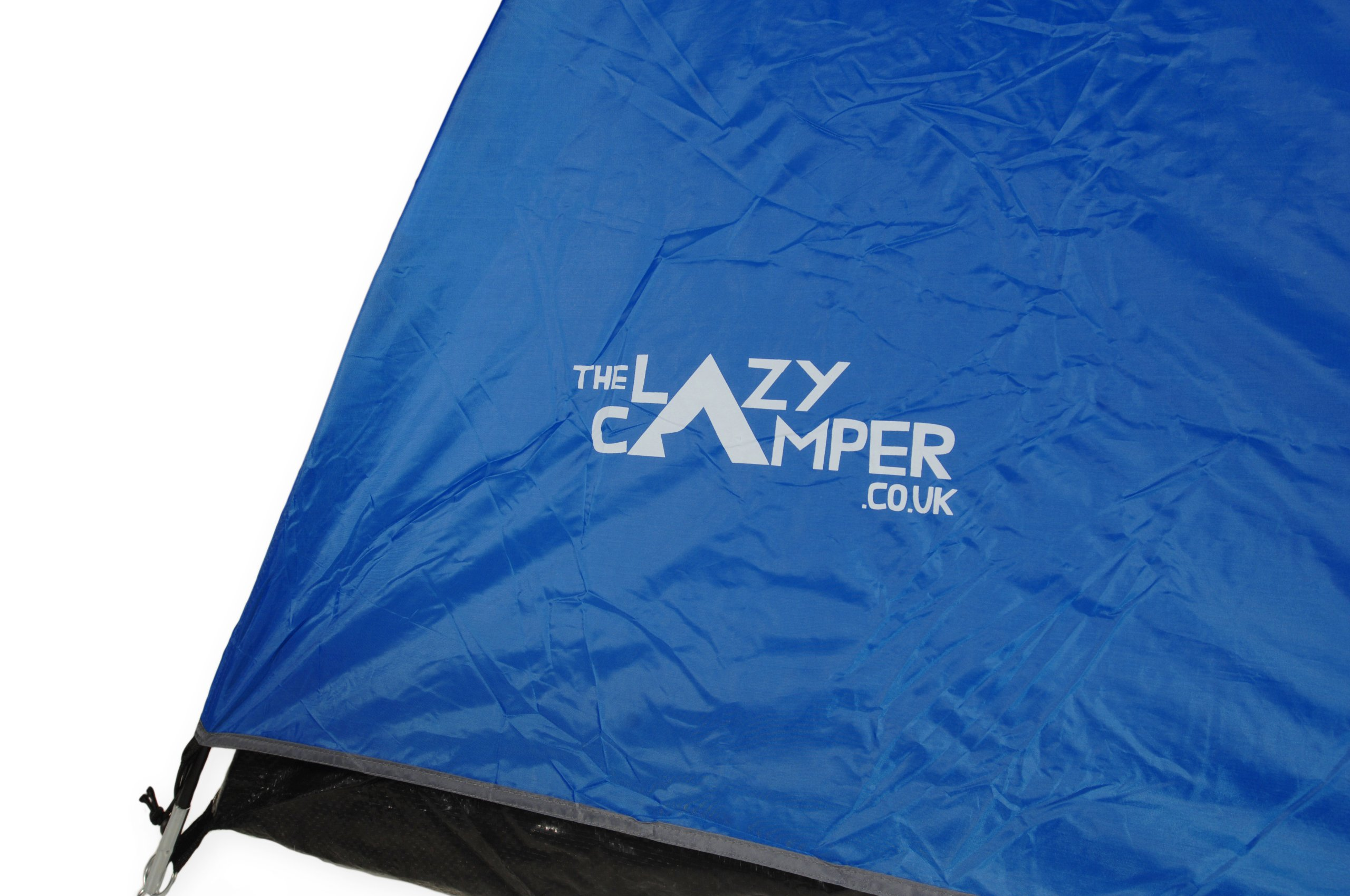 Large Tent 4 5 Person by the lazy camper great for