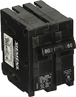 Interruptor de circuito QP tipo Q220 de doble polo, 1 unidad