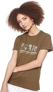 OVS Women's Michaela T-Shirt