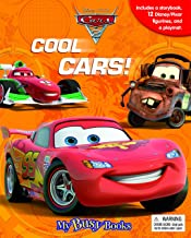 Disney/Pixar Cars 2 My Busy Book