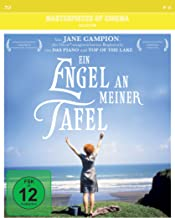 An Angel at My Table ( 1990 ) [ Blu-Ray, Reg.A/B/C Import - Germany ]